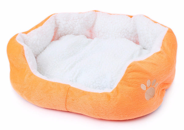 Amazing Soft Cotton Dog Bed - 50x40cm - Free Worldwide Shipping! - Pestora