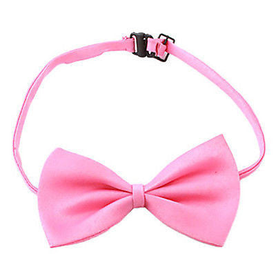 Azerin Fashion Cute Pet Bowknot Tie Bow TieNecktie Collar Pet Clothing Dog Cat Puppy  Free Shipping - Pestora