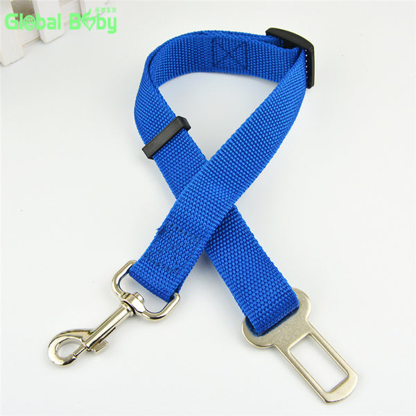 Free Shipping Brand 100% High Quality Soft New Styles Dog Pet Car Travel Safe Seat Belt for All Cars - Pestora