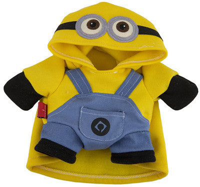 Despicable Me Minion Dog Jacket & Hoodie