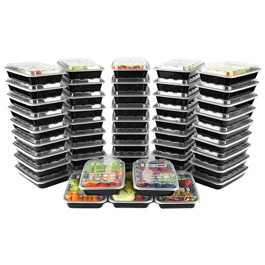 Meal Prep Containers