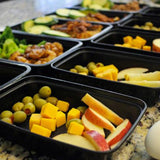 Meal Prep Containers - Isolator Fitness, Inc
