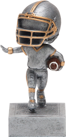 Football Bobblehead Series P