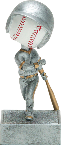 Baseball Bobblehead Series P