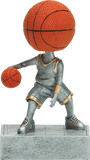 Basketball Bobblehead Series P