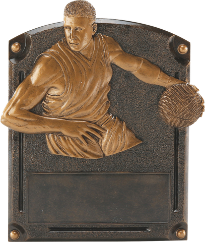 Basketball Male Legends of Fame Series P