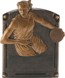 Basketball Female Legends of Fame Series P