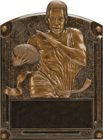 Flag Football Legends of Fame Series P