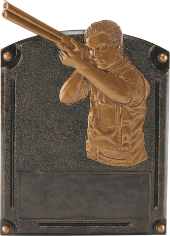 Trap Shooting Legends of Fame Series P