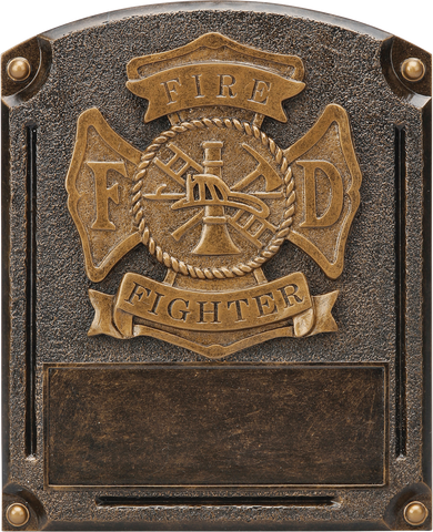 Fire Fighter Legends of Fame Series P