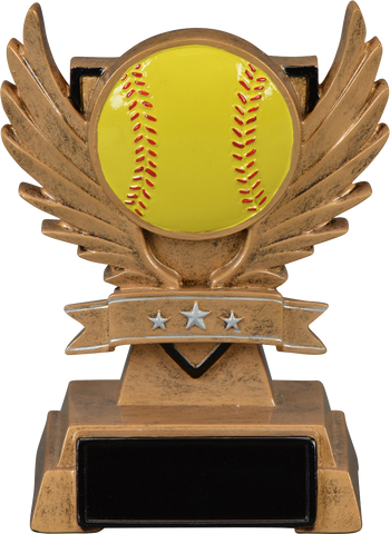 Softball Victory Wing Series P