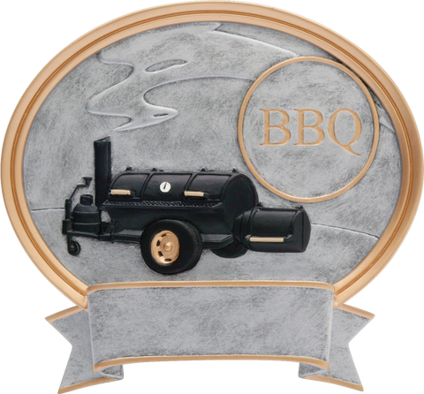 BBQ Sport Legend Oval Series P