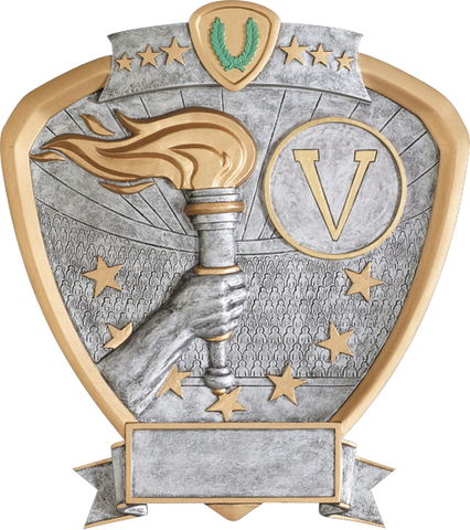 Victory Shield Series P