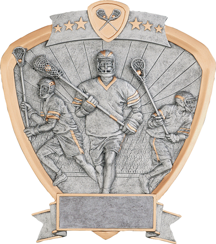 Lacrosse Male Shield Series P
