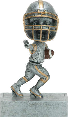 Football Rock N Bop Bobblehead Series P