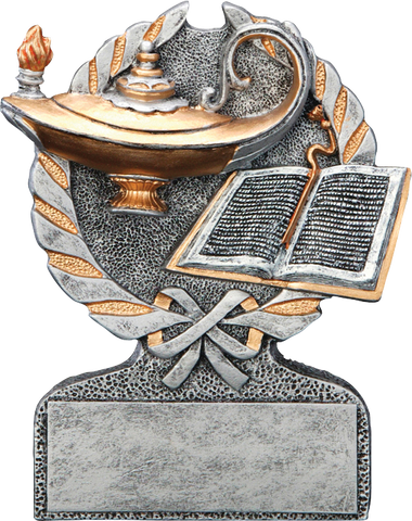 Lamp of Knowledge Centurion Series P