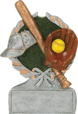 Softball Centurion Series P