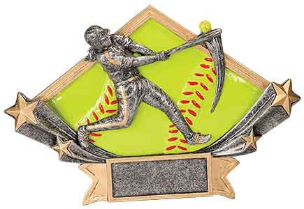 Softball Diamond Star Series J