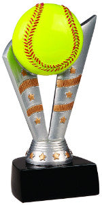Softball Fanfare Series J