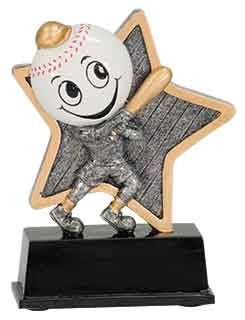 Baseball  Little Pals Series J