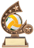 Volleyball Comet Series M