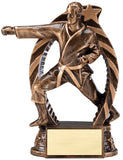 Karate Male Running Star Series M