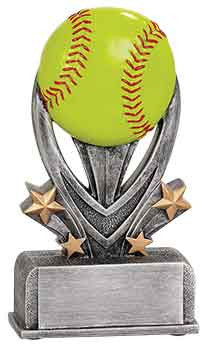 Softball Varsity Sport Series J
