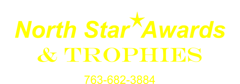 North Star Awards & Trophies