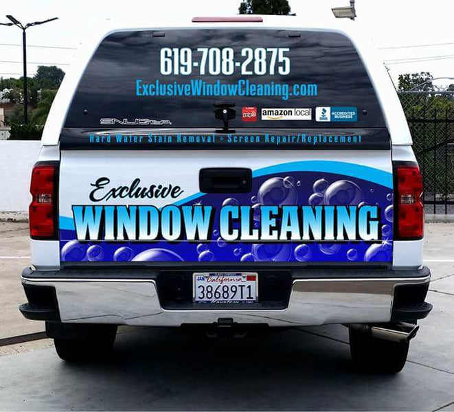 How to Expertly Clean Your Windows (Part 1)