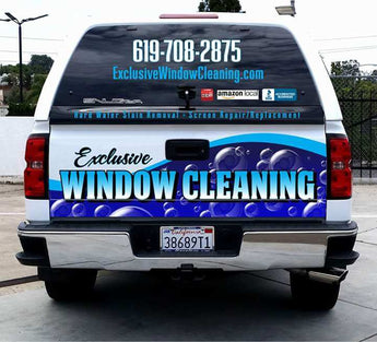 "Tips to Keep Your Business Windows Clean During ""Rainy Season"""