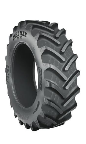 320/70R20 BKT AGRIMAX RT765 123A8/B E TL