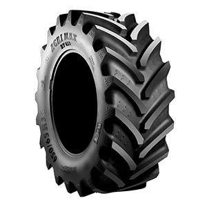 650/65R38 BKT AGRIMAX RT657 166A8/163D E TL