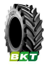 340/85R24 BKT AGRIMAX RT855 125A8/B E TL