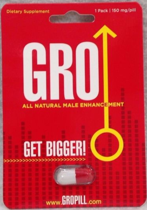 Gro Pill Reviews Aka Gro Get Bigger Impress1600