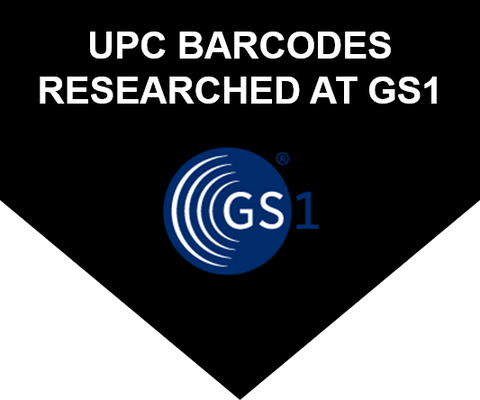 The rhino black 5k UPC code was researched using the GS1 global database.