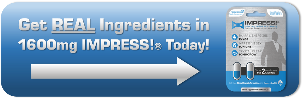 REAL HIGH POTENCY BIOACTIVES. TRY IMPRESS TODAY!