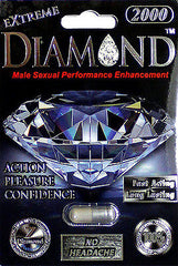 Diamond Extreme Pills aka Extreme Diamond