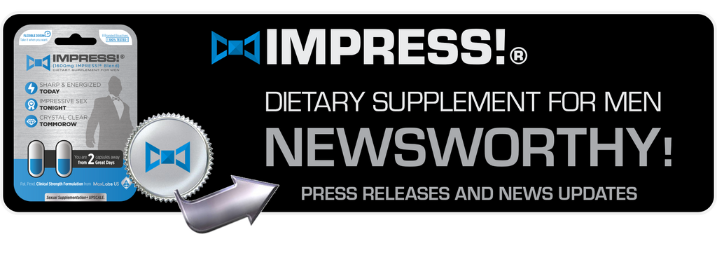 Latest News and Press Releases on IMPRESS Supplement