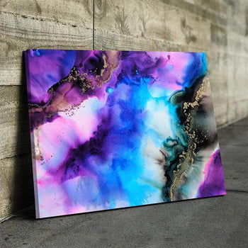 Deep Awakening Canvas Set
