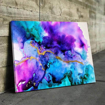Intertwined Canvas Set