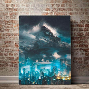 Insomnia Canvas Set