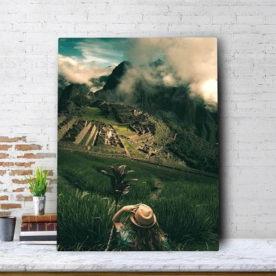Explorer Canvas Set