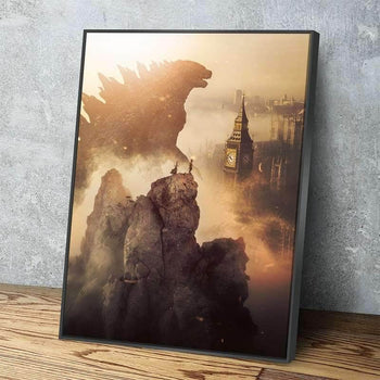 Monstrosity Canvas Set