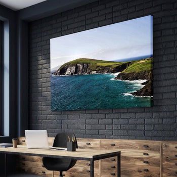 Ireland Waters Canvas Set