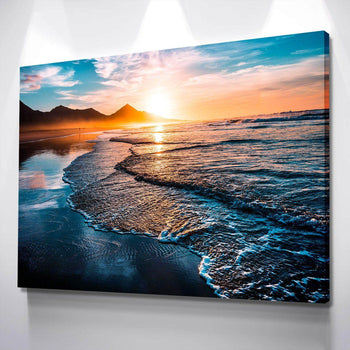 Endless Horizon Canvas Set