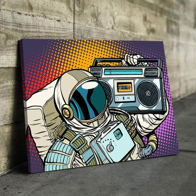 Astronote Canvas Set