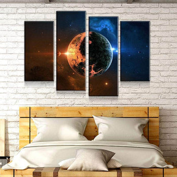 Universal Balance Canvas Set