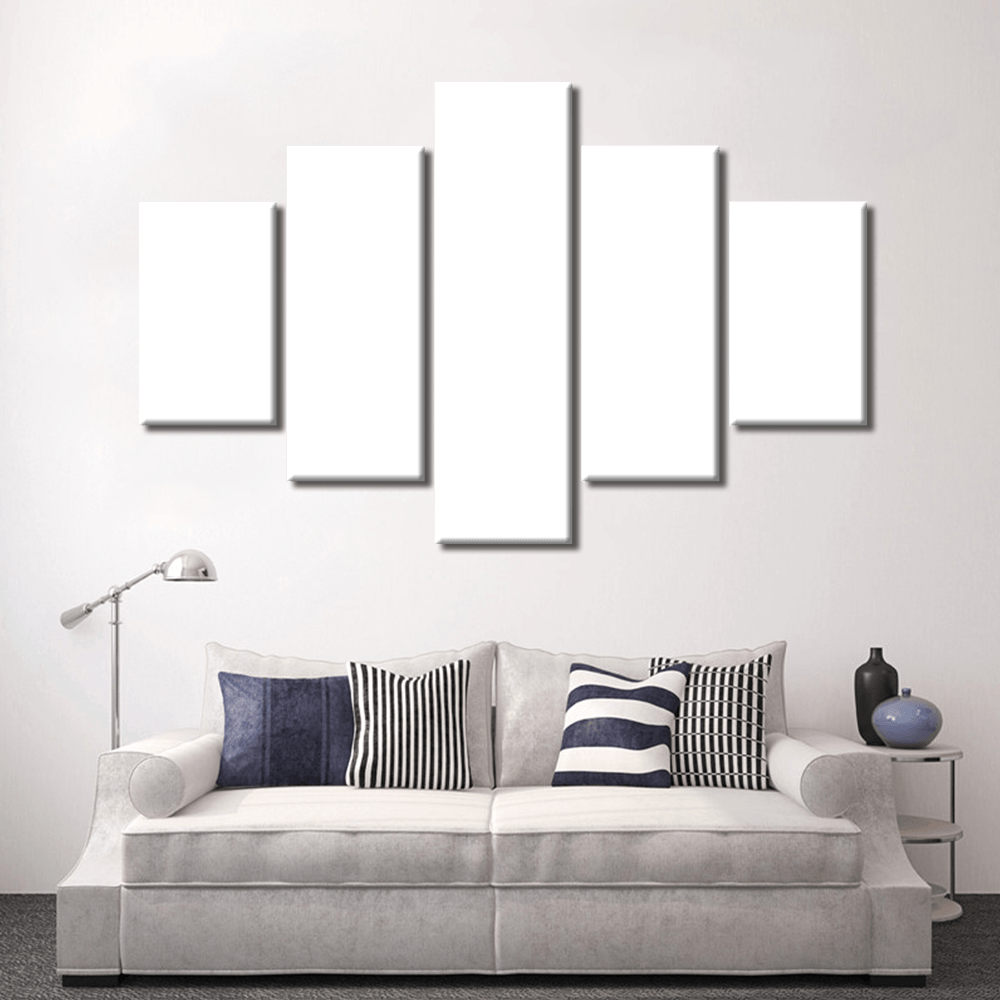 Custom Horizontal Canvas Set - Canvas Freaks