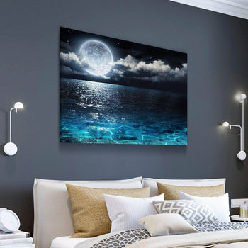 Moonlight Canvas Set