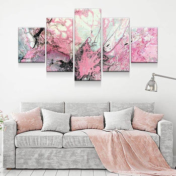 Dreaming of Ballet Canvas Set